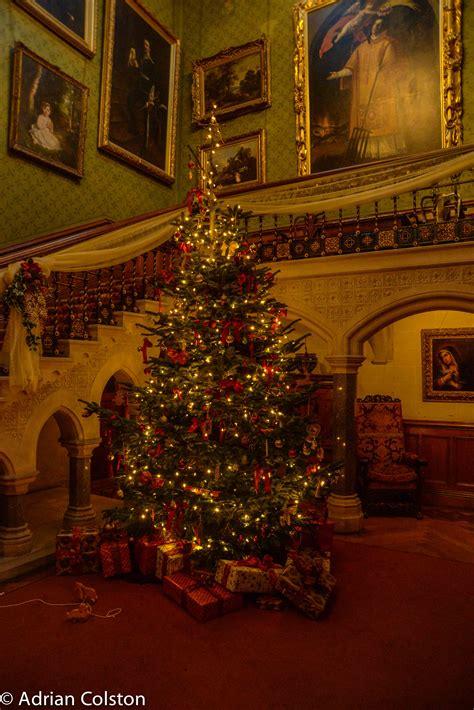 tyntesfield christmas  dartmoor blog