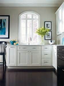 Thomasville Kitchen Cabinets Fayette Purestyle White Kitchen By Thomasville Cabinetry Thomasville Cabinetry