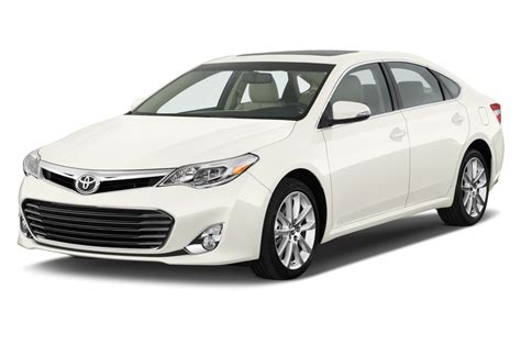 types of toyotas 2015 toyota avalon reviews and rating motor trend