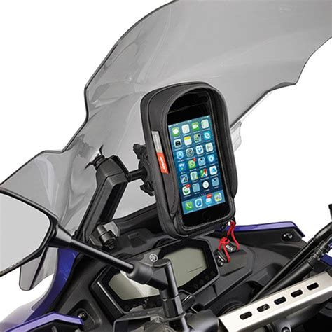 Motorrad Navi Enduro by Support Givi Chassis Pour Support Gps High Tech Moto