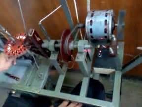 Ceiling Fan Rewinding Machine by Fan Motor Rewinding Machine At Slr Rathmalana Mp4