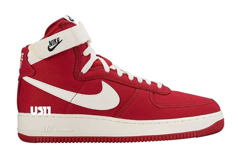 Sepatu Nike Air 1 Retro High nike air 1 high retro vandal pack 2016 sneaker bar detroit