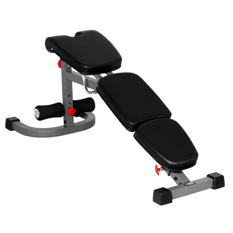 preacher curl on incline bench xmark fitness flat incline decline bench with preacher curl xm 4417 incredibody