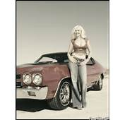 Pinup Girls On Hot Rods And Cars Rod Pin