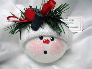 items similar to teacher christmas ornament snowball hand
