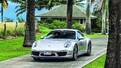 Porsche Gebraucht 911 by Porsche 911 Carrera S Gebraucht Kaufen Bei Autoscout24