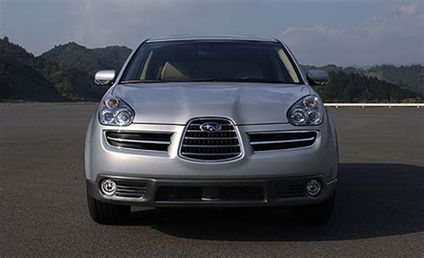 tribeca subaru 2006 2006 subaru b9 tribeca photo