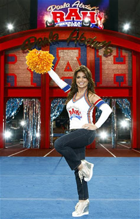 Paula Abdul Is A Gift To The World by Imbringingbloggingback Oh Paula Paula Paula Paula Sad