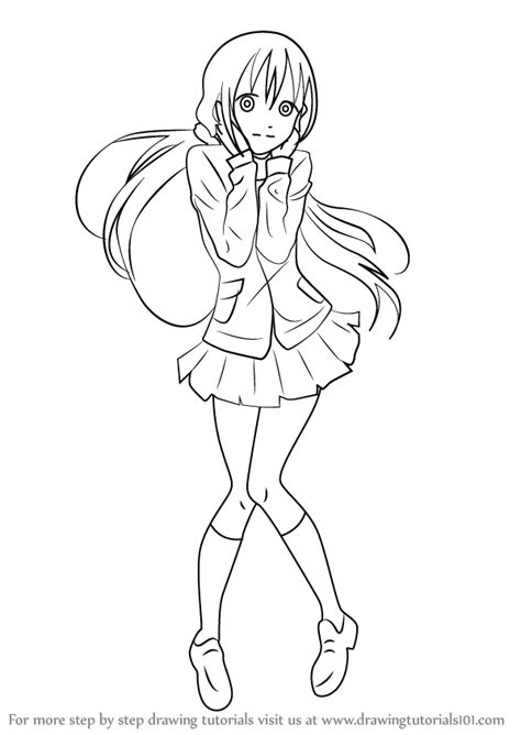 love live coloring pages love live maki coloring pages coloring pages