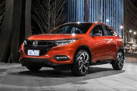 2019 Honda Hr V by Honda Hr V 2019 Review Carsguide