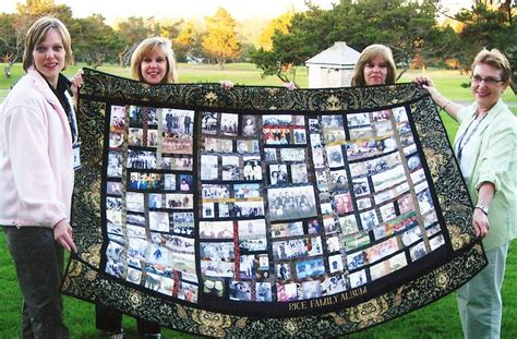 Family Quilts Ideas by Family Reunion Quilt Ideas Benson County Farmers Press