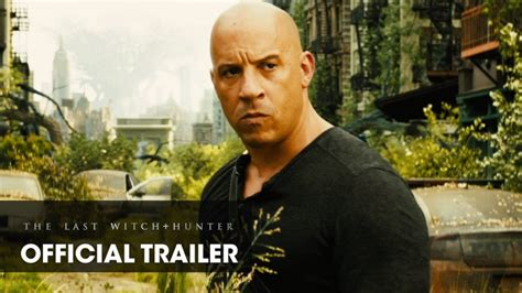 laste ned filmer mary and the witch s flower check out vin diesel s beard in official the last witch