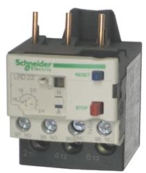 Thermal Relay Schneider Lrd22 lrd22 schneider electric telemecanique relay