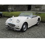 1960 Austin Healey Sprite  Lakeland Historic Car Club