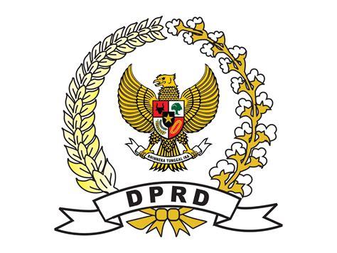 logo dprd format cdr png gudril logo tempat