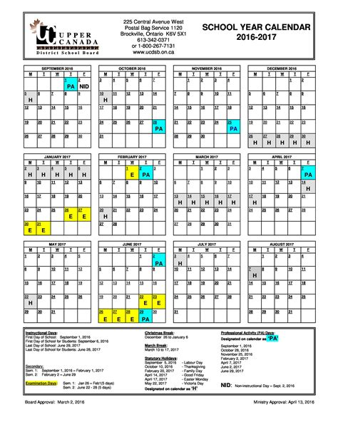Calendar 2018 Doe 2017 2018 Nyc Doe School Calendar Complete Pdf Library