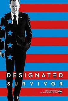 designated survivor guest cast season 2 designated survivor season 2 wikipedia