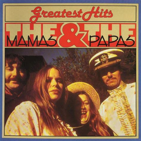 mamas and papas best of the mamas the papas greatest hits vinyl lp at discogs