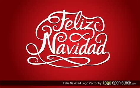 imagenes de la palabra merry christmas feliz navidad descargar vectores gratis