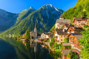 hallstatt austria austrian lakes single centre cycling holiday superb 4