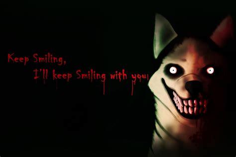 creepypasta smile the killer smiley creepypasta pictures to pin on pinsdaddy