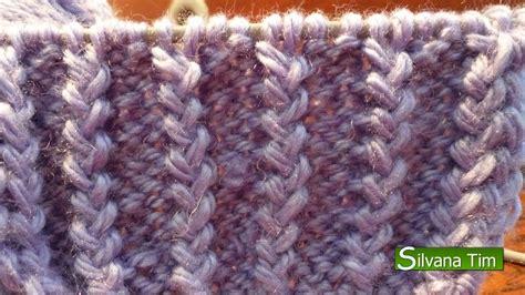 tejido con agujas punto el 225 stico frances tejido con dos agujas 11 youtube