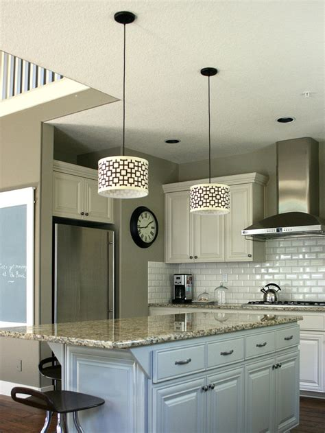 Kitchen Drum Light Kitchenlightingfixtures Your Kitchen Beautiful And Functional One Light At A Time