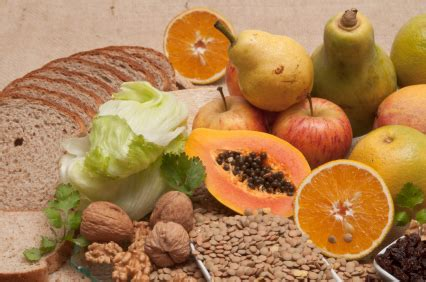 high fiber diet best high fiber foods list commonsensehealth