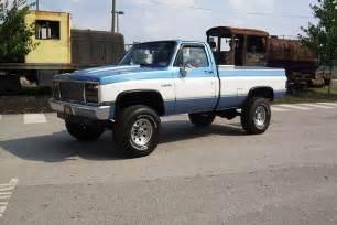 1984 chevrolet k20 c20 k10 c10 silverado 2500 c20 k20