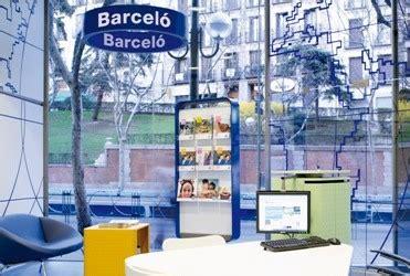 oficina barcelo viajes viaje a las ti de barcel 243 casos de 233 xito mundo digital