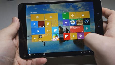 install windows 10 xiaomi mi pad 2 unboxing review xiaomi mipad 2 z8500 7 9 quot windows 10