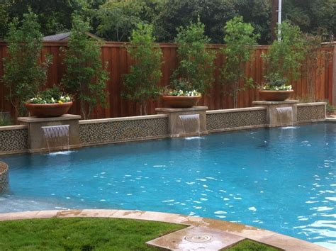 lamb residence contemporary pool other metro by acton residence contemporary pool other metro by