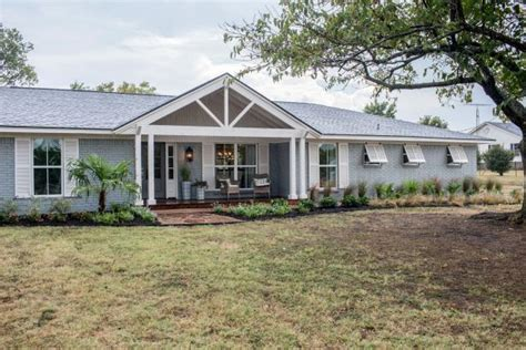 home makeover shows list fixer a coastal makeover for a 1971 ranch house