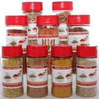 Firehouse Pantry by Seasoning Blends By The Firehouse Pantry