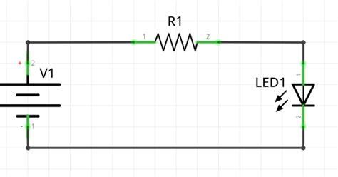 resistor qual a ã ã o do natanael como calcular resistor para led
