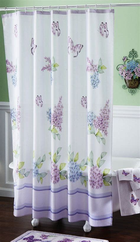 lavender bathroom decor 44 best curtains from amazon images on pinterest