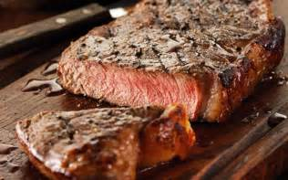 Steaks In 4 Reasons Why You Should Never Order Your Steak Quot Well Done Quot