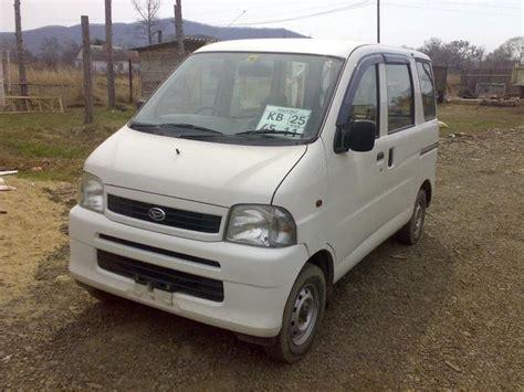 2002 daihatsu hijet for sale 660cc gasoline manual for