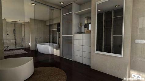 baño con vestidor y closet dise 241 o habitacion principal con ba 241 o y vestidor