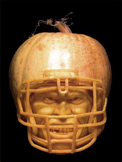 carved pumpkins for ultra impressive carved pumpkin faces wackbag