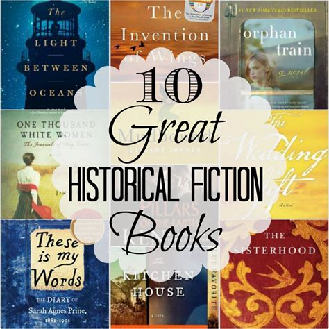pictures of fiction books 10 great historical fiction books you must read home
