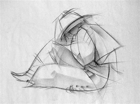 Gesture Drawing Rest By Moth Eatn On Deviantart