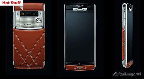 Hp Blackberry Paling Mahal smartphone bentley dibanderol lebih mahal dari honda mobilio