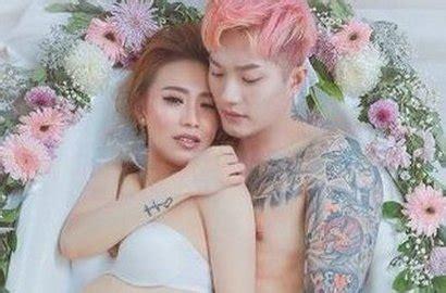 pink berita foto video lirik lagu profil bio