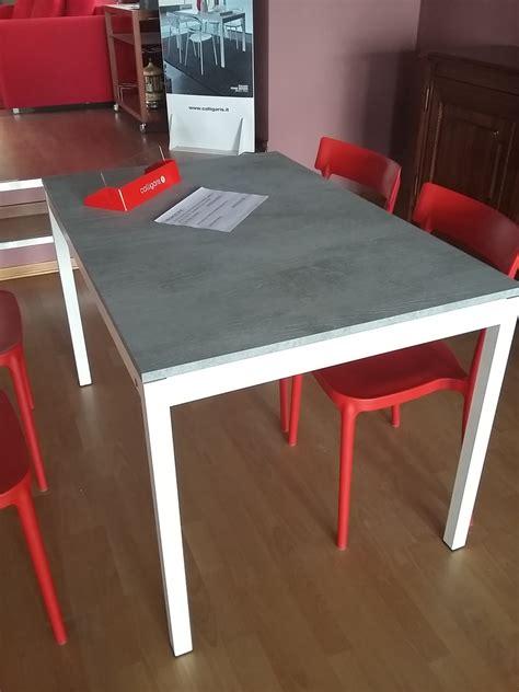 tavolo callegaris tavolo calligaris snap rettangolari tavoli a prezzi scontati
