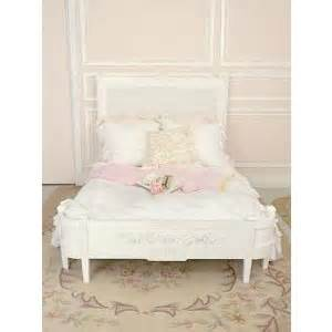 Shabby Chic Metal Bed Frame Shabby Chic Style Vintage Beds Bed Frames Headboards And F Polyvore