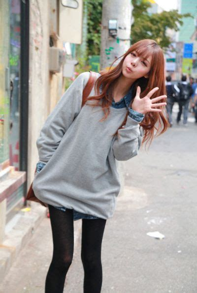 Sweater Casual Wanita Rjt 11 ulzzang radness need more sweaters and collar shirts
