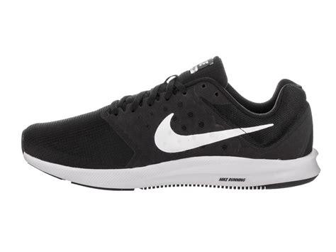 mens black nike running shoes nike s downshifter 7 nike running shoes shoes