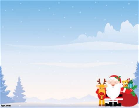ppt templates free download christmas best photos of christmas word background templates
