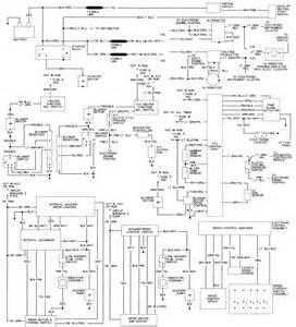 1992 chevrolet truck c1500 1 2 ton p u 2wd 4 3l tbi ohv 6cyl repair guides wiring diagrams